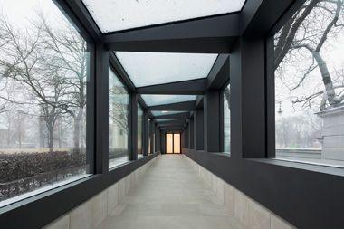 Museum Berggruen, Berlin (B/DE) - Kuehn Malvezzi