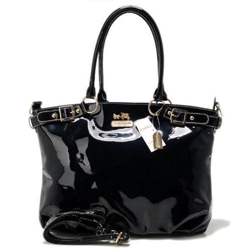 look here coach madison kelsey smooth large black satchels abn rh pinterest com