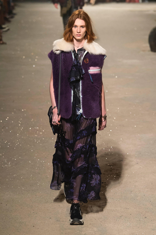 Watch Coach SpringSummer 2019 Collection – New York Fashion Week video