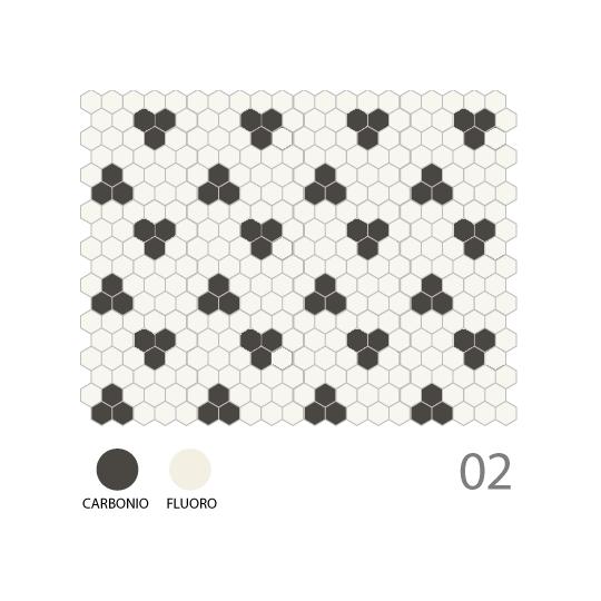 Carrelage Technica Full Body De Ce Si Ceramica De Sirone Carrelage Noir Et Blanc Normes Europeenne En 2020 Carrelage Noir Et Blanc Carrelage Carreaux Noir Et Blanc