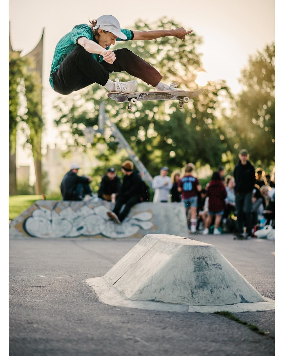 Free Skateboard Magazine (@freeskatemag) • Instagram ...