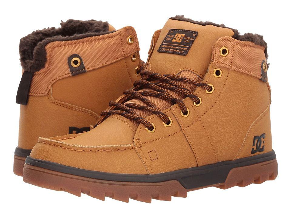 Boots men, Mens skate shoes