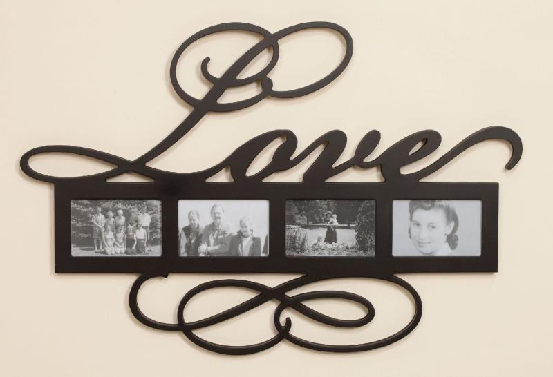 LOVE PHOTO FRAME $40.00 | Christian Photo Frames & Albums ...