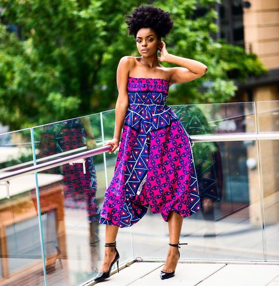 Hermosa Trajes De Boda Africano Colección de Imágenes - Vestido de ...