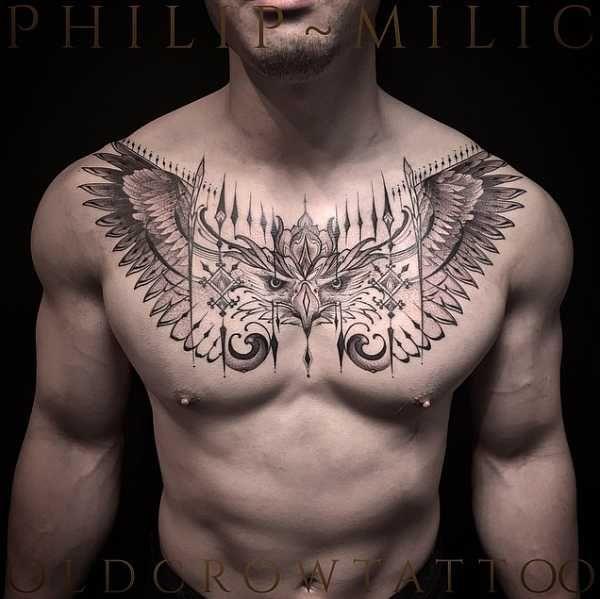 atemberaubende kunst mit philip milic tattoo tatoo and tatoos. Black Bedroom Furniture Sets. Home Design Ideas