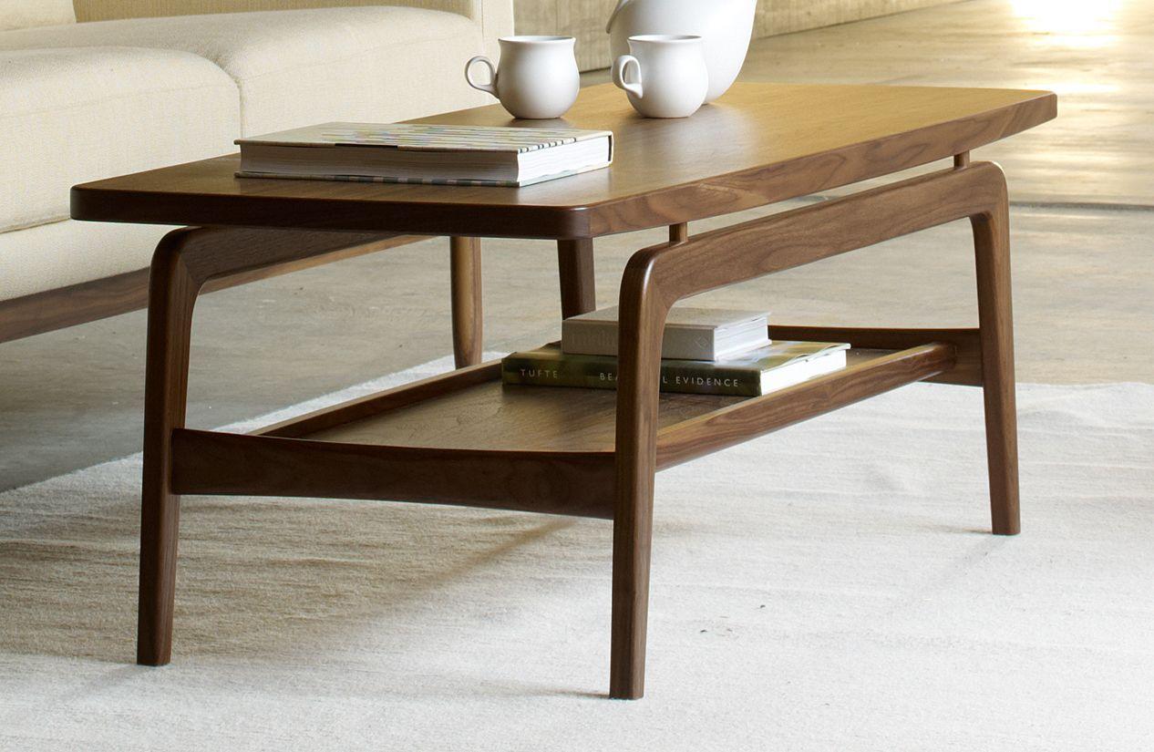 Skagen Coffee Table Dwr Exclusive Coffee Table Contemporary