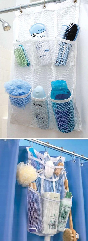 Badezimmer einmachglas ideen duschtaschenorganizer  badezimmer  pinterest  badezimmer baden