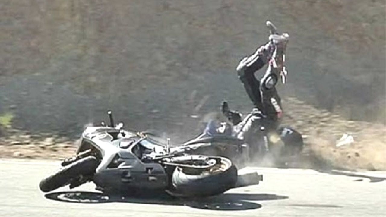 a terrible bike accident This car accident story discusses some important legal aspects of rear-end collisions.