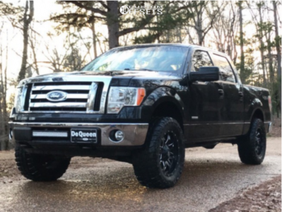 2012 ford f 150 fuel lethal federal couragia mt ford camiones 2012 ford f 150 fuel lethal federal