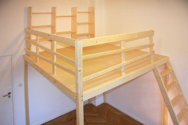 Hochebene kinderzimmer ~ Hochbett hochebene hochbett pinterest hochbetten etagenbett