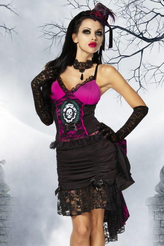 Moulin Rouge Kleider