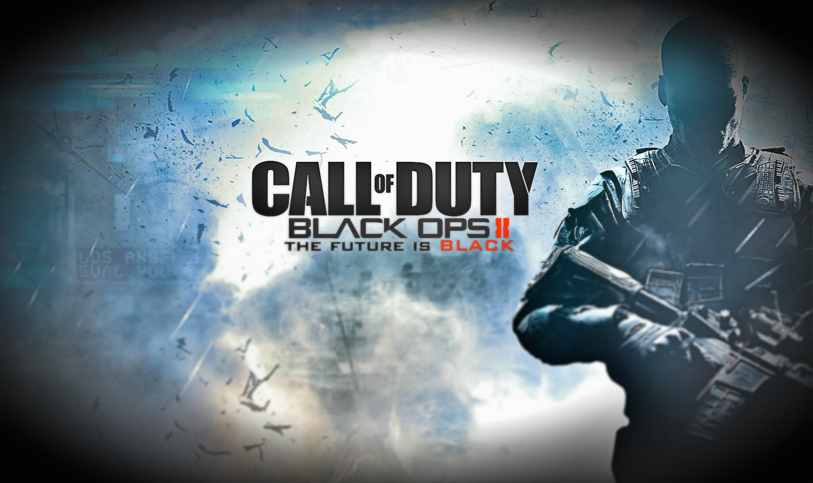 Call of duty call of duty black ops 2 hd wallpapers