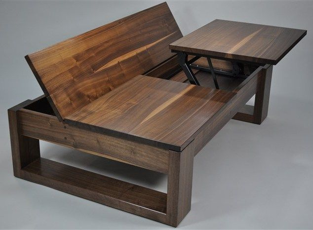 Original Pop Up Coffee Table Tables