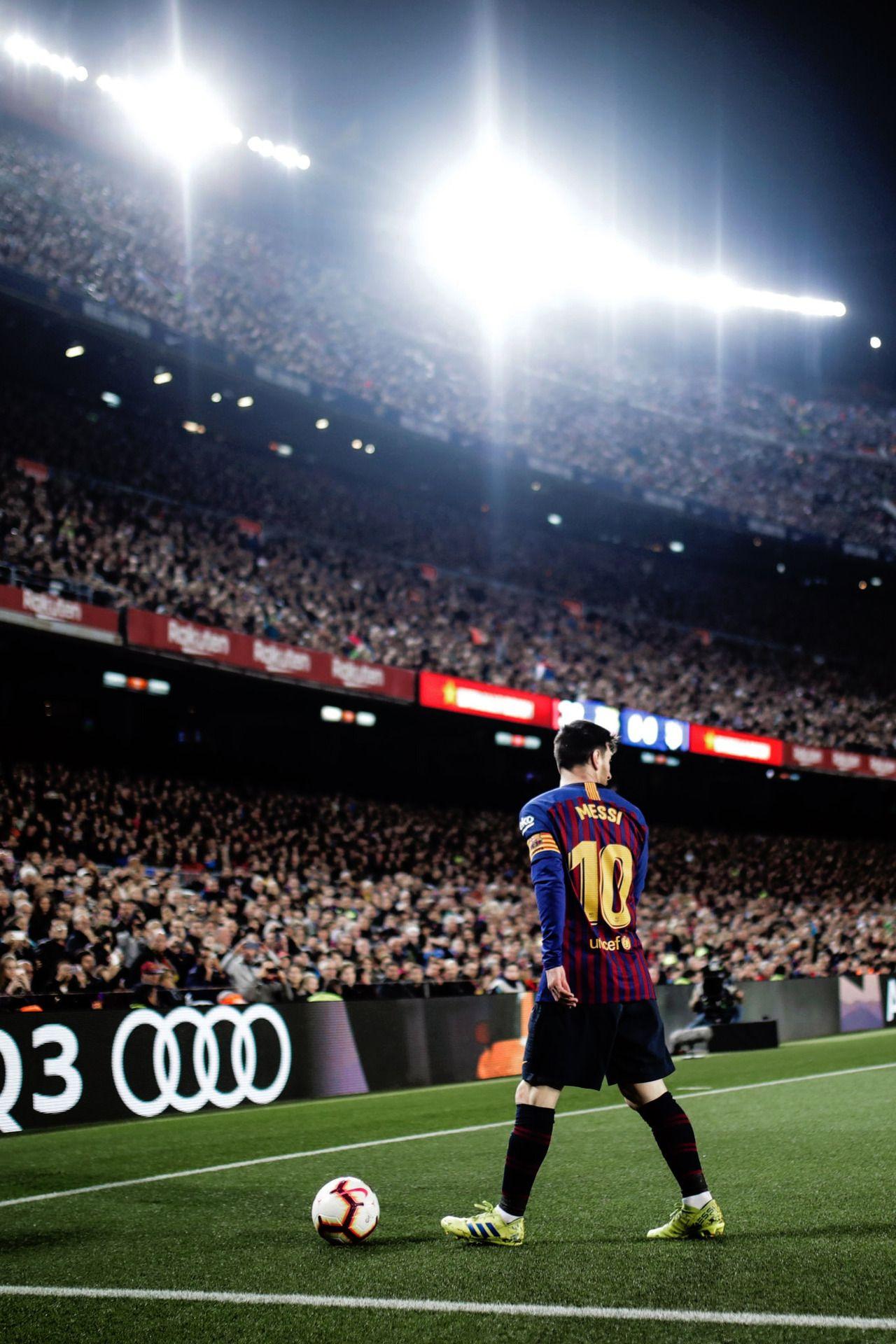 Pin On Barca Messi