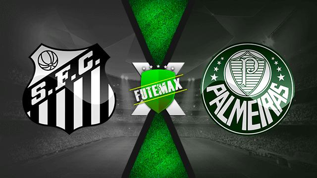 Assistir Santos X Palmeiras Ao Vivo Online 09 10 2019 Palmeiras Ao Vivo Futebol Online Palmeiras