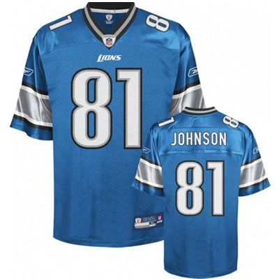 nfl calvin johnson jersey