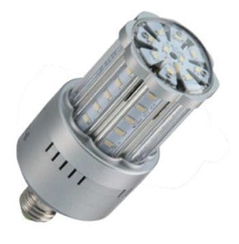 Light Efficient Design Led 8039e42 20w Post Top Light 4200k 120 277v Led Led Light Fixtures White Led Lights