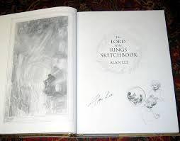 alan lee lord of the rings - Google zoeken