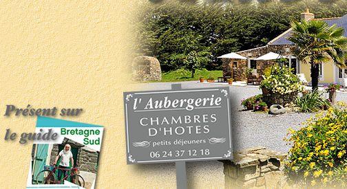 Chambre D Hotes A Belle Ile Slapen In Frankrijk Pinterest