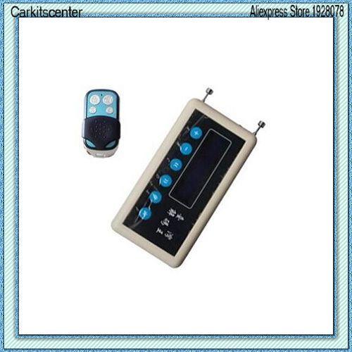 Carkitscenter 315mhz Wireless Remote Control Decoder Scanner Car