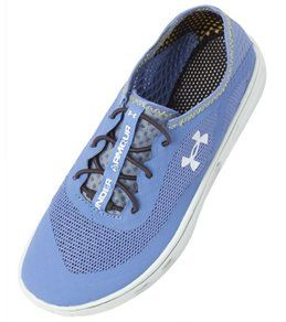 Water shoes, Under armour women