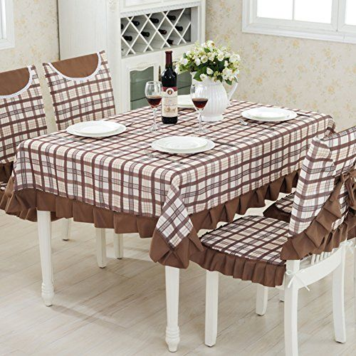 Tablecloth Fabrics Table Cloth Simple Rectangular Coffee Table Table Cloth Covering Cloth I 180x180cm 71x71inch Coffee Table Table Table Cloth