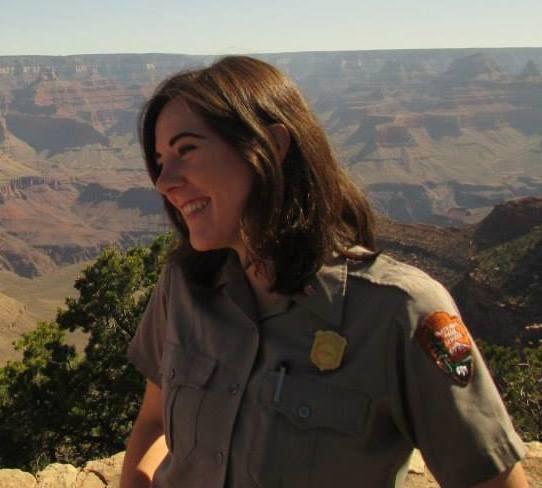 Park Ranger National Parks Police Women