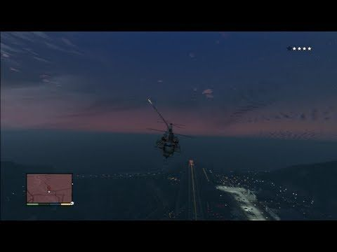 GTA 5 Gameplay Walkthrough Part 30: Cargobob (Grand Theft Auto 5)