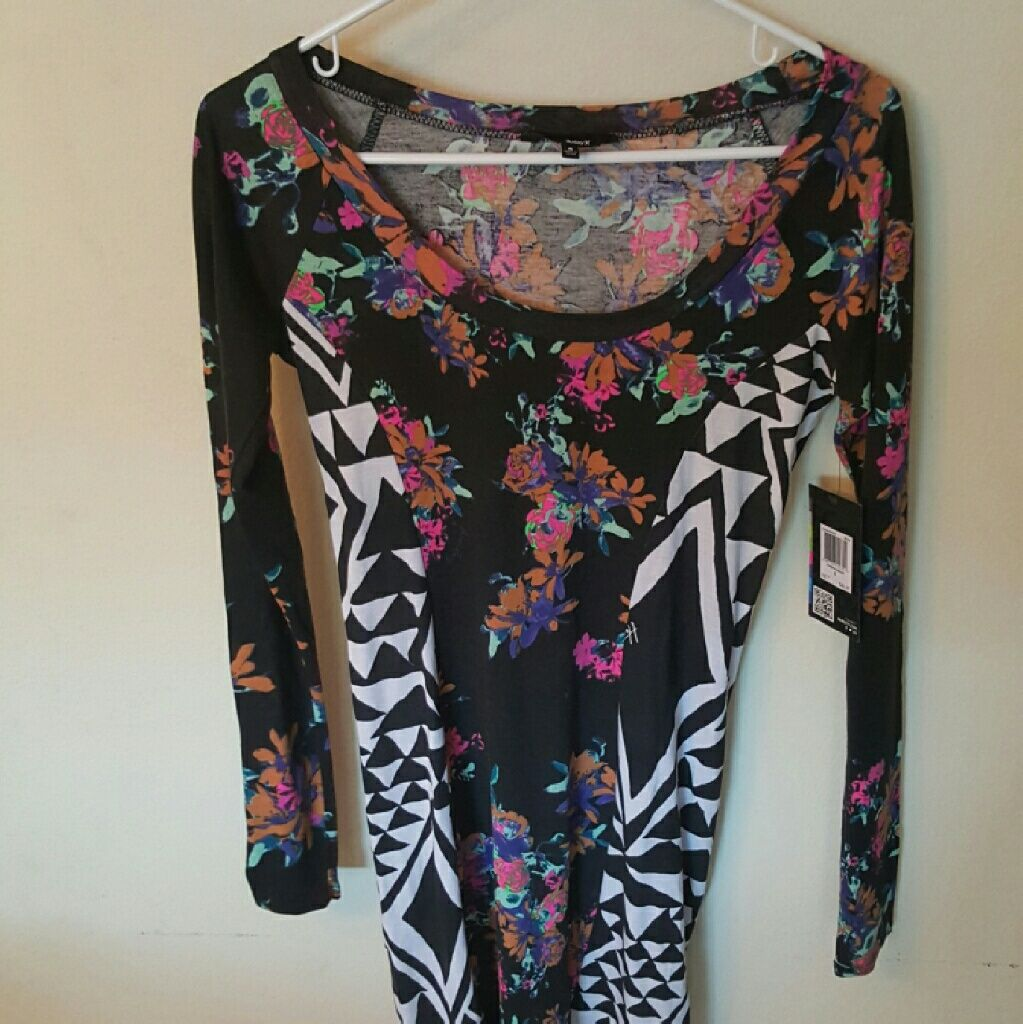 Nwt size small hurley mini dress hurley mini dresses and products