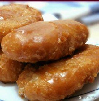 Kumpulan Aneka Resep Kue Gemblong Getas Makanan Cemilan Resep