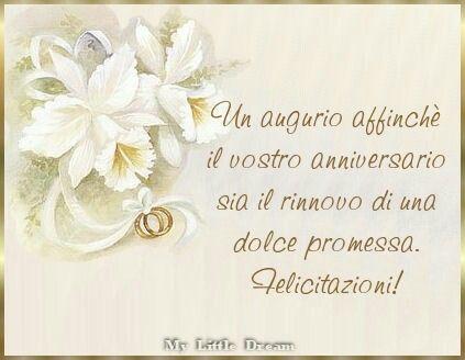 Felicitazioni Buon Anniversario Vari Auguri Felice