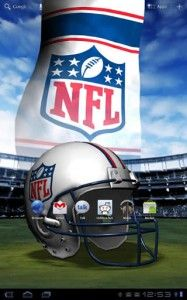 Nfl 3d Live Wallpaper 10