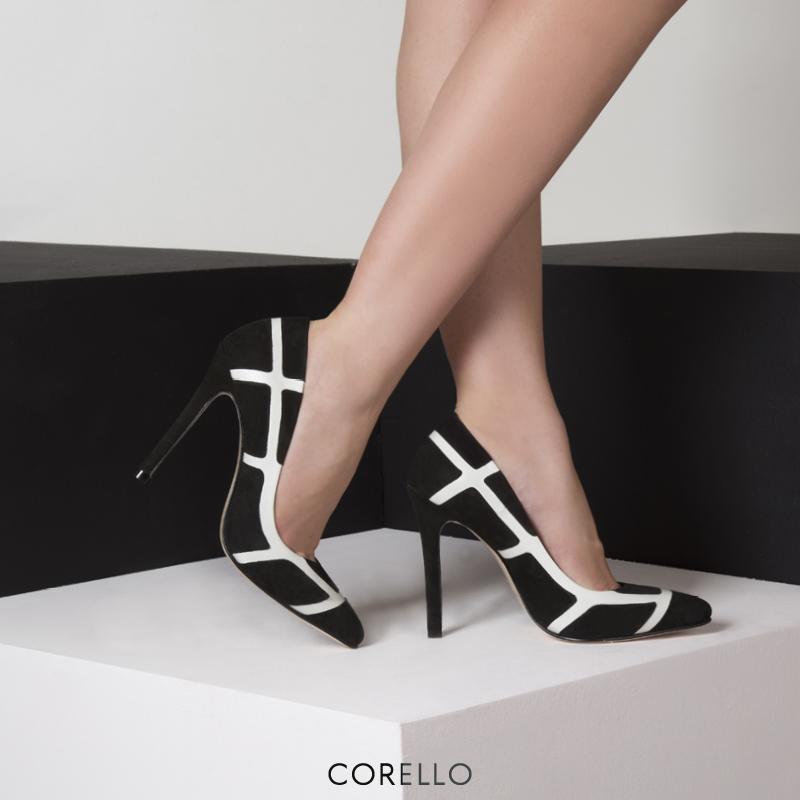 Corello sempre arrasando! #sapato #shoes #moda