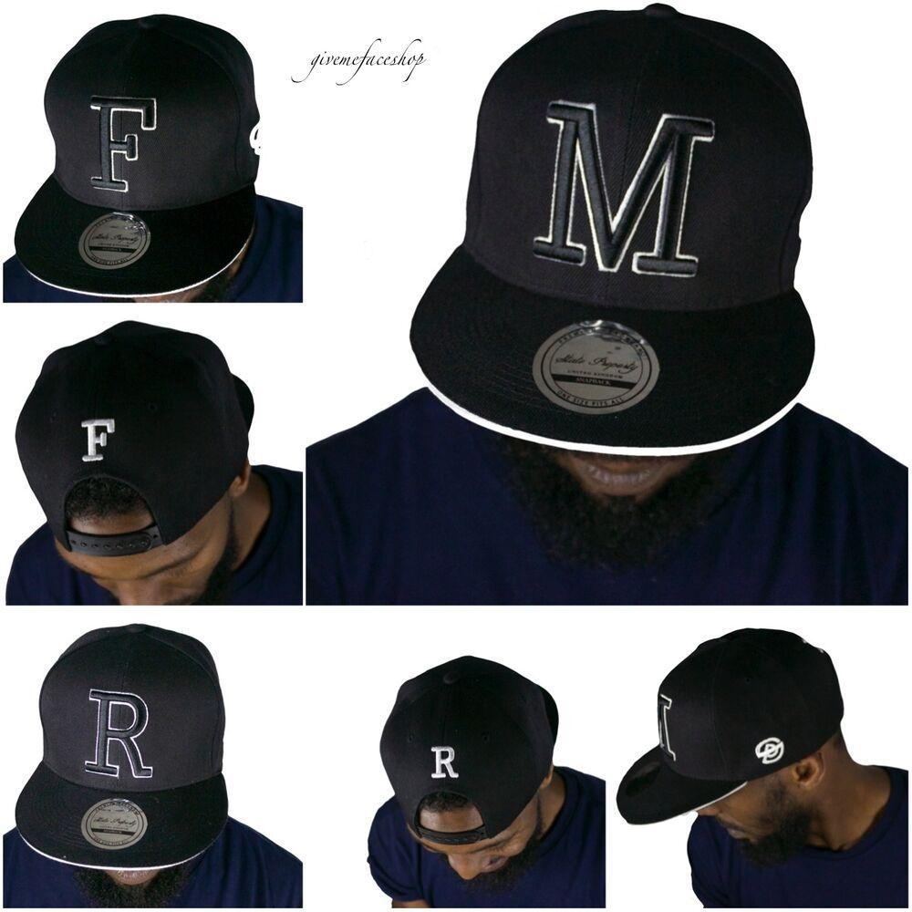 mens ladies Swag snapback caps fresh flat peak hip hop fitted baseball hats