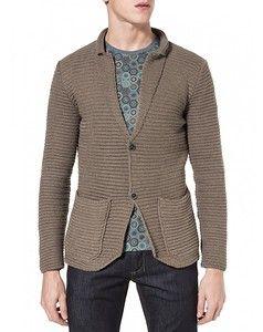 мужской пиджак вязание для мужчин мужской пиджак пиджак вязание