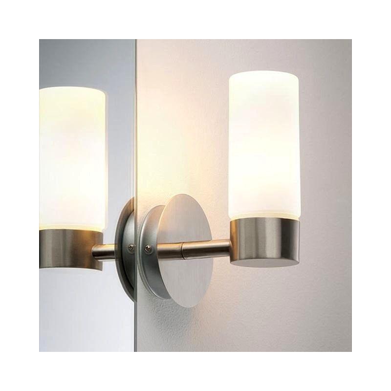 Badezimmer Lampe Holz Spiegel Lampe Fabulous Groartig Badezimmer