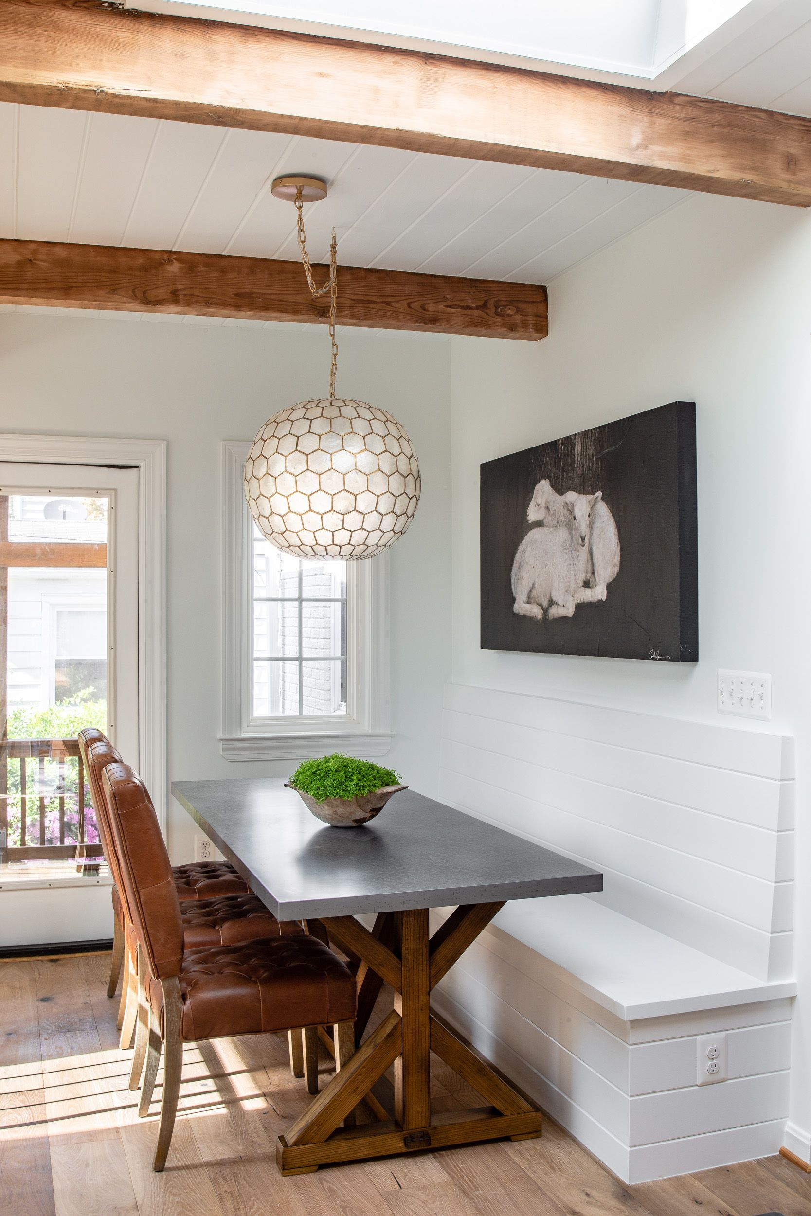 Best House On The Block Episode Cape Cod In 2019 Dining