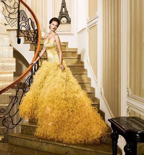 92f25e0291 23 Elegant Evening Dresses