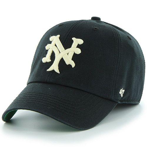 New York Giants Baseball United 1914 47 Franchise Fitted
