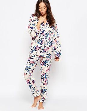 Minkpink Secret Forest Pyjama Bottoms