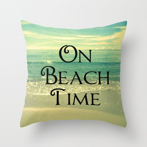 Beach Pillow Free Shipping On Covers Only Today Feb 8th Use Coupon Code Freeship At Checkout No Limit Pillows