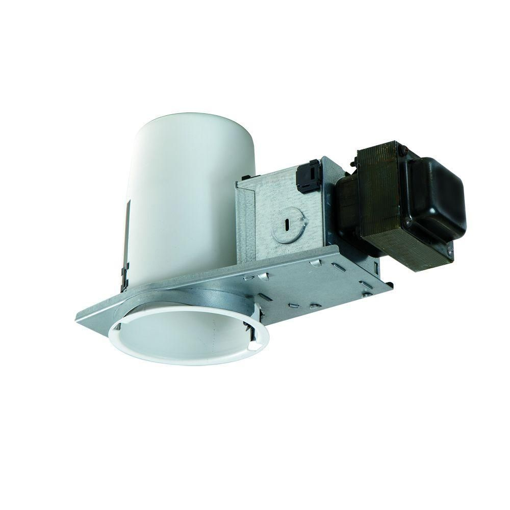 halo h36 3 in steel recessed lighting housing for remodel ceiling