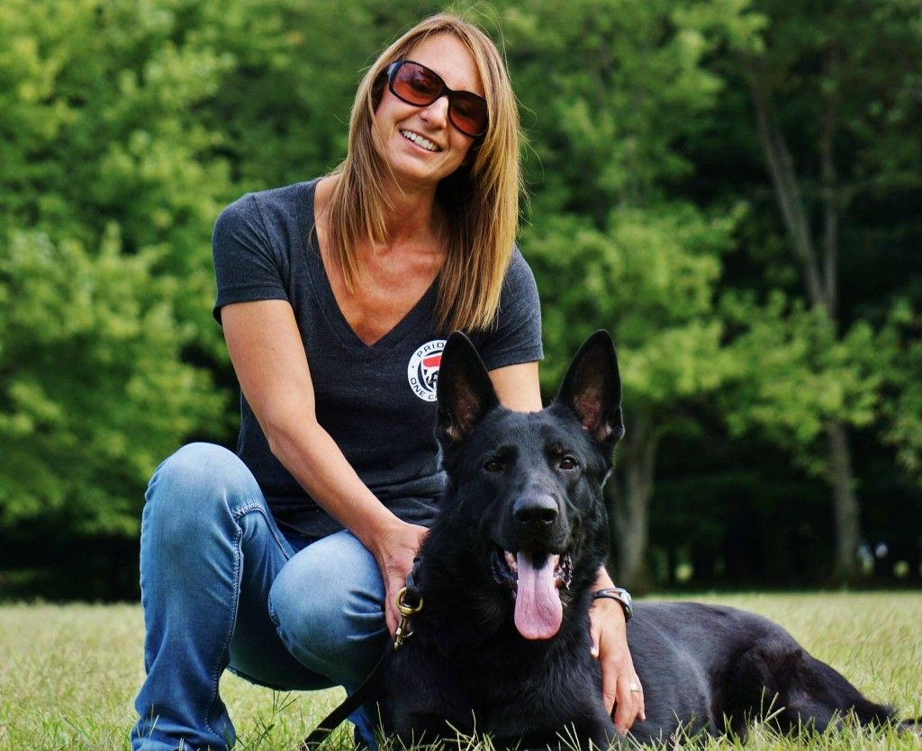 Buckeye K9 Provides Comprehensive Training Programs From Private