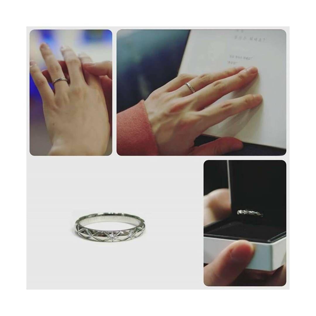 Pin Oleh Gukja Lee Di W Two Worlds Perhiasan Pernikahan Perhiasan Aksesoris
