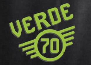 Verde 70 <3