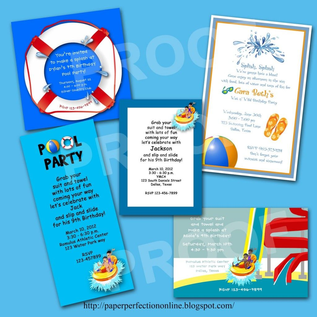 Search result of pool party splendid free pool party invitation search result of pool party splendid free pool party invitation template printable many more monicamarmolfo Gallery