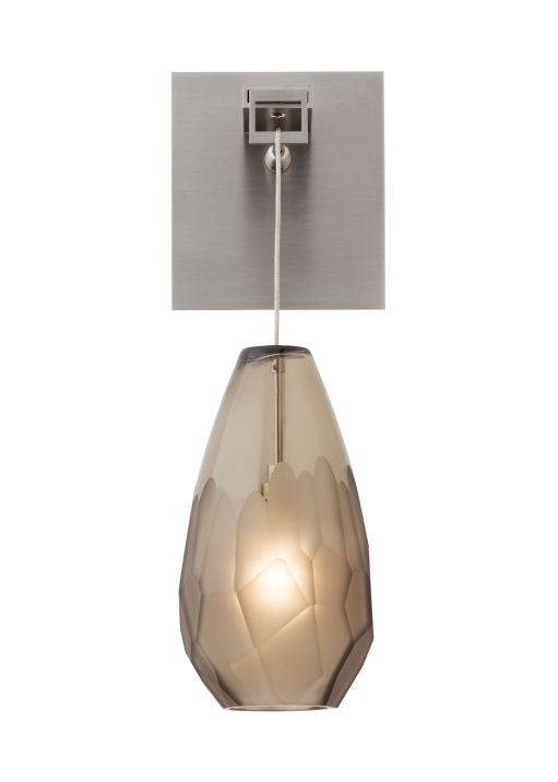 Turn virtually any lbl lighting low voltage fusion jack pendant into a wall sconce the integrated telescoping arm accommodates any pendant under inches in