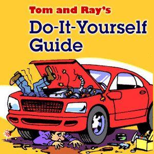 Do It Yourself Car Repair Websites