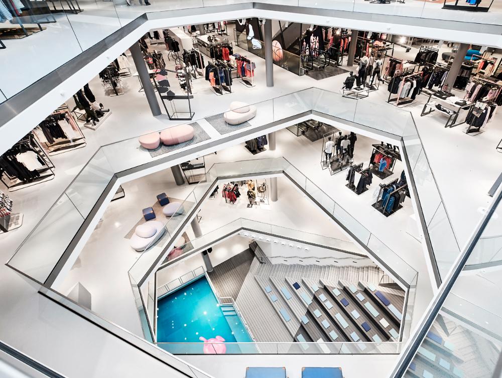 Winners - EuroShop RetailDesign Award