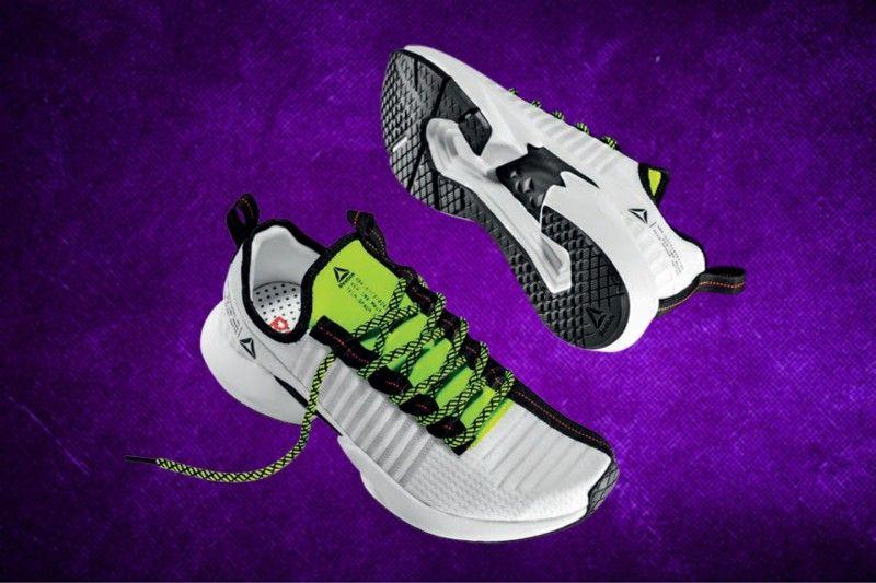 Reebok Sole Fury Review | Reebok | Reebok, Adidas sneakers